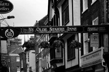 Ye Old Starre Inne