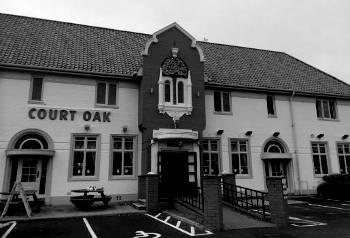 court oak pub birmingham
