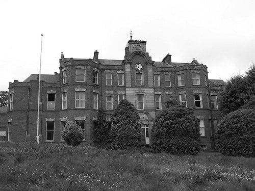 belvoir-park-hospital