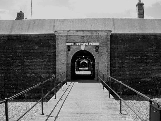 languard-fort