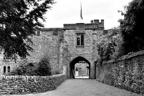 taunton-castle