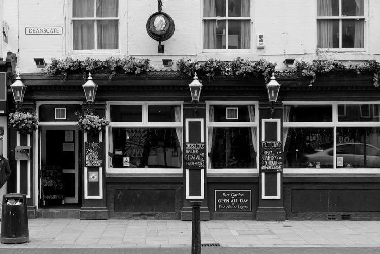 bolton-blue-boar-pub-deansgate