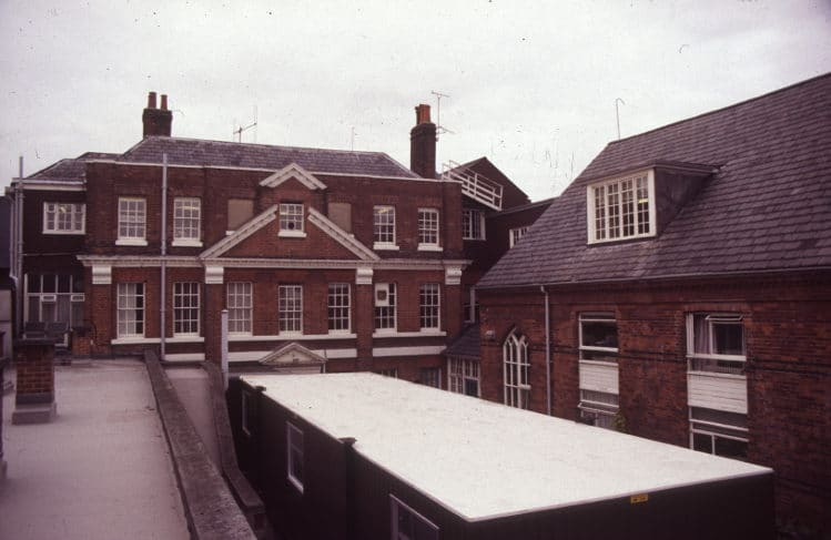 colchester-police-station