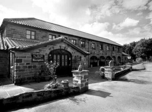 charltons village hall