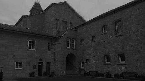 Ruthin Gaol