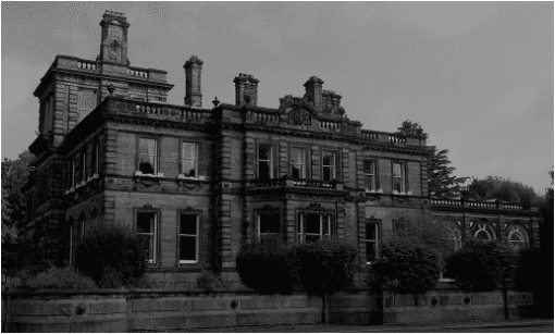 Endcliff hall