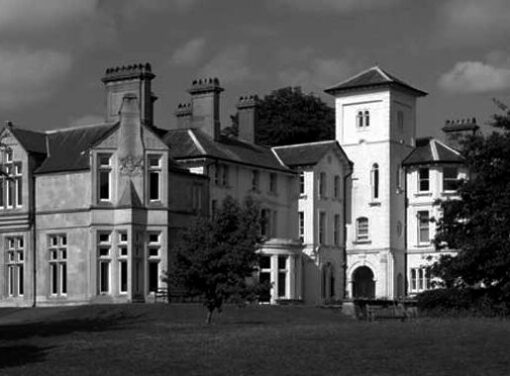 Avenue House Ghost Hunt, London - Friday 13th September 2019
