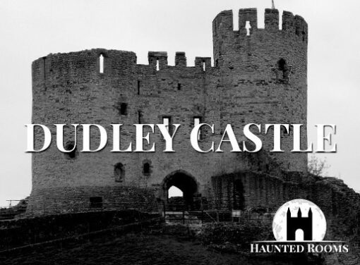 Dudley Castle Ghost Hunt, Dudley - Saturday 23rd November 2019