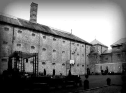 Shepton Mallet Prison Halloween Ghost Hunt, Somerset - Thursday 31st October 2019