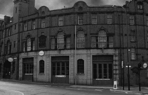 National Emergency Museum Ghost Hunt, Sheffield - Saturday 14th September 2019