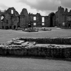 Tutbury Castle Ghost Hunt, Burton upon Trent - Friday 22nd November 2019