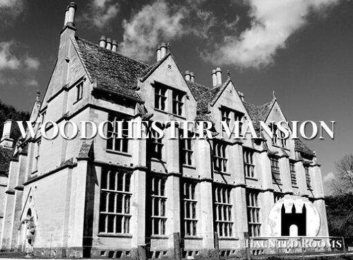 Woodchester Mansion Ghost Hunt, Gloucestershire - Saturday 28th September 2019