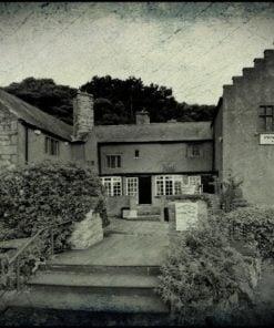 Penryhn Old Hall