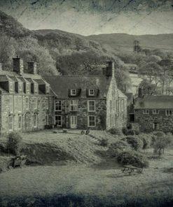 Maes Y Neuadd Gwynedd Ghost Hunt