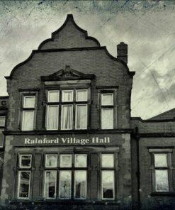 Rainford Village Hall St Helens 1