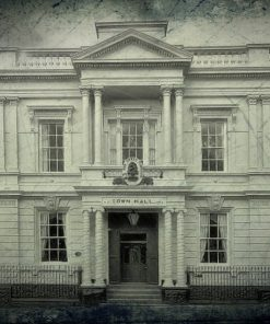Wavertree Town Hall